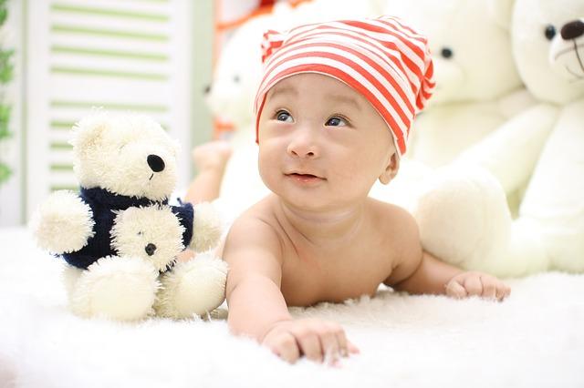 Co powinna zawierać wyprawka dla dziecka ?