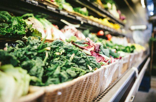 warzywa kalerosse